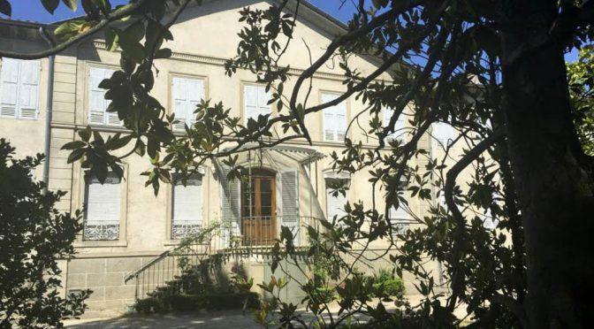 2007 Delas Frères, Cornas Chante-Perdrix, Rhône, Frankrig