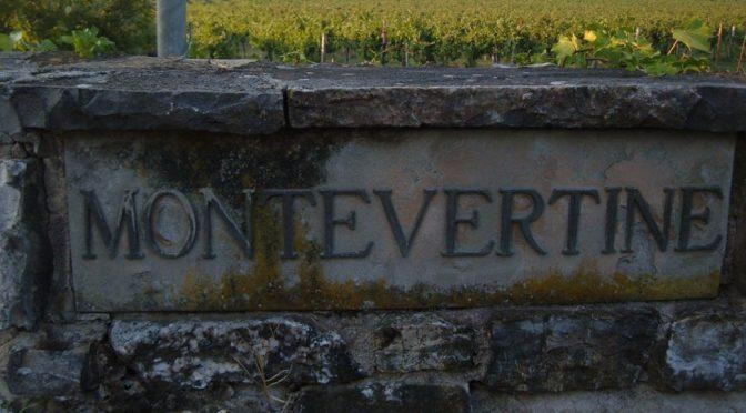 2009 Montevertine, Pian del Ciampolo, Toscana, Italien