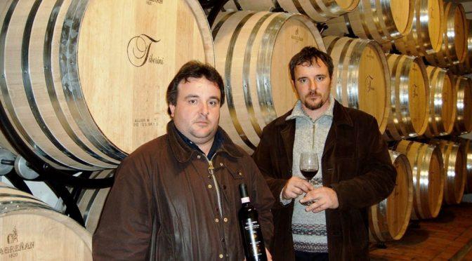 2008 Tiberini, Vino Nobile di Montepulciano Riserva, Toscana, Italien