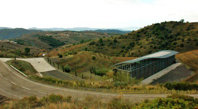 2011 Alvaro Palacios, Vi de Vila Gratallops, Priorat, Spanien