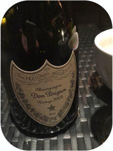 2005 Moët & Chandon, Cuvée Dom Pérignon, Champagne, Frankrig