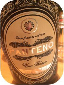 2014 Cantina di Verona, Panteno Vino Rosso, Veneto, Italien