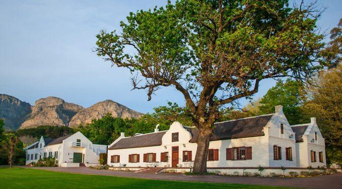 2013 Plaisir de Merle, 20th Anniversary Blend, Paarl, Sydafrika