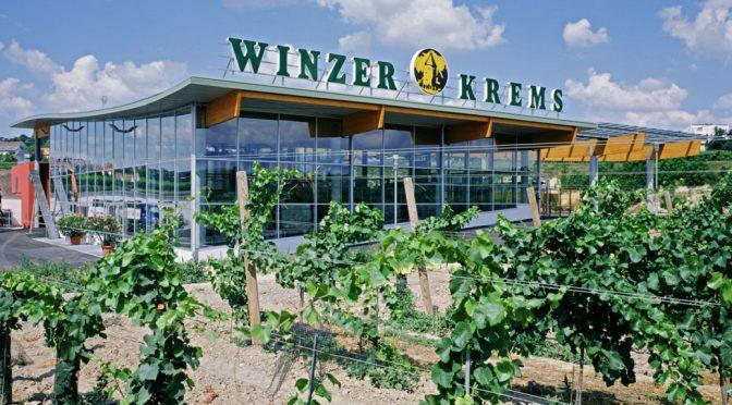 2013 Winzer Krems, Grüner Veltliner Edition Chremisa, Kremstal, Østrig