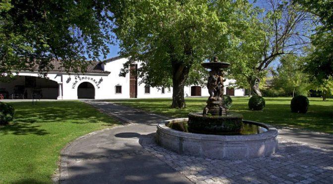 2013 Undurraga, T.H. Cabernet Sauvignon, Maipo Valley, Chile