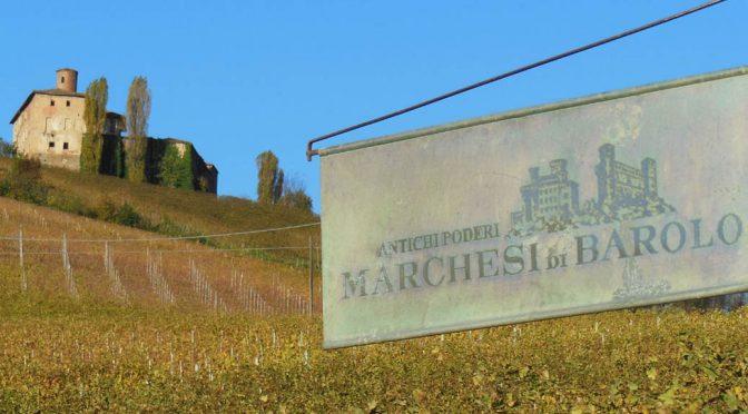 2013 Marchesi di Barolo, Barolo Cannubi, Piemonte, Italien