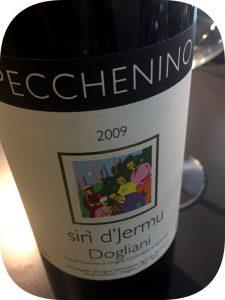2009 Pecchenino, Sirì d'Jermu Dogliani Superiore, Piemonte, Italien