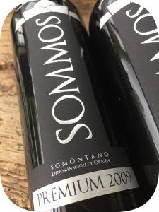 2009 Bodega Sommos, Premium, Aragon, Spanien