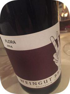 2014 Weingut Brand, Cuvée Flora, Pfalz, Tyskland