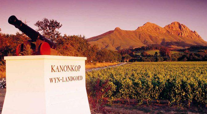 2011 Kanonkop, Paul Sauer, Stellenbosch, Sydafrika