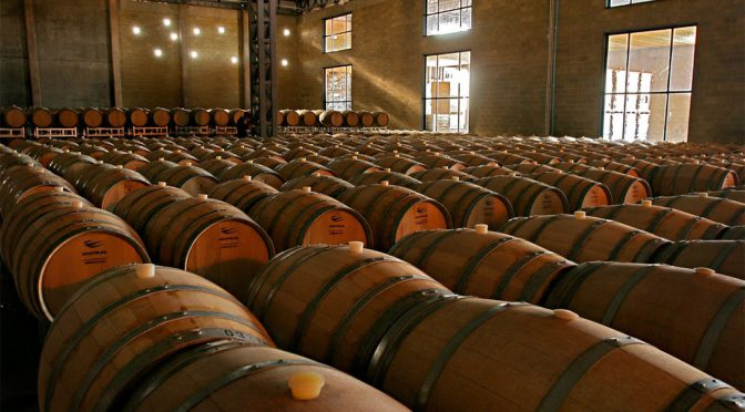 2012 Bodega del Fin del Mundo, Postales Del Fin Del Mundo Seleccion Pinot Noir, Patagonien, Argentina