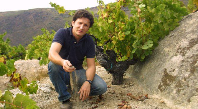 2014 Rafael Palacios, Bolo Mountain Wine Godello, Valdeorras, Spanien