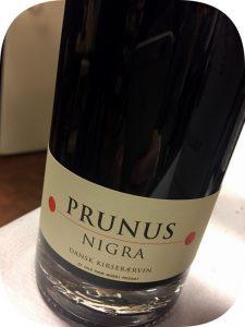 2015 Cold Hand Winery, Prunus Nigra Kirsebærvin, Jylland, Danmark