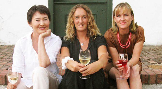 2013 MAN Family Wines, Skaapveld Shiraz, Stellenbosch, Sydafrika