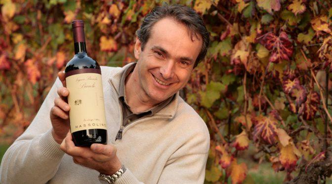 2005 Massolino, Barolo Vigna Rionda Riserva, Piemonte, Italien