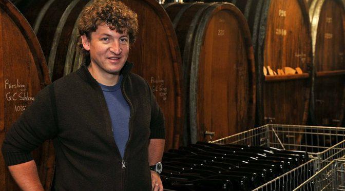 2008 Domaine Bott Geyl, Pinot Noir Les Galets Oligocène, Alsace, Frankrig