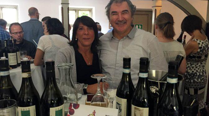 2013 Podere Ruggeri Corsini, Autenzio Albarossa, Piemonte, Italien