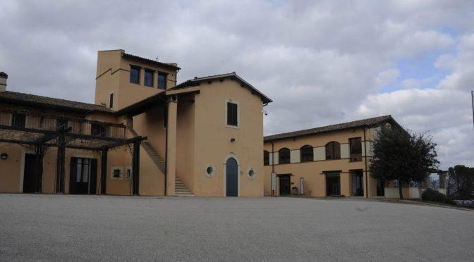 2016 Arnaldo Caprai, Colli Martani Grechetto Grecante, Umbrien, Italien
