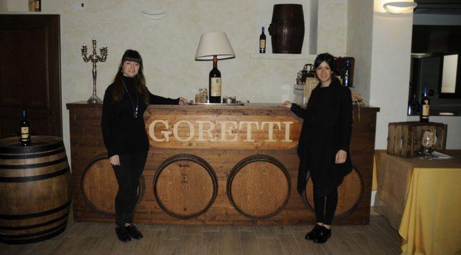 2015 Goretti, Grechetto Colli Perugini, Umbrien, Italien