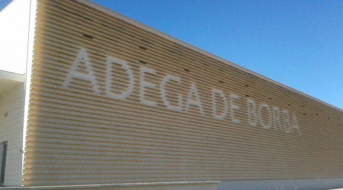 2016 Adega de Borba, Adega de Borba Rosé, Alentejo, Portugal