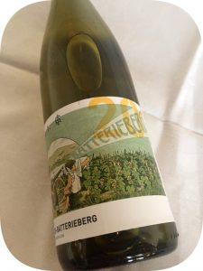 2013 Weingut Immich-Batterieberg, C.A.I. Riesling, Mosel, Tyskland