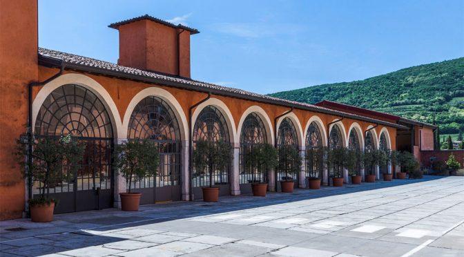 2015 Bertani, Soave Vintage, Veneto, Italien
