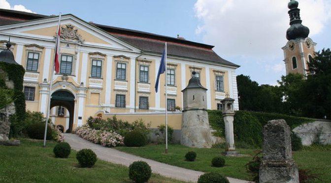 2012 Weingut Schloss Gobelsburg, Riesling Tradition, Kamptal, Østrig
