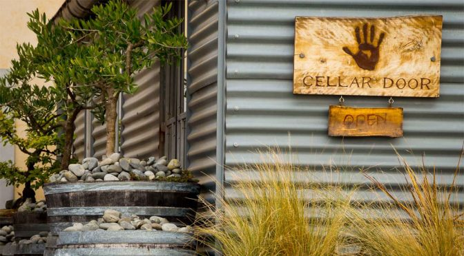2014 Seresin Estate, Chardonnay Reserve, Marlborough, New Zealand