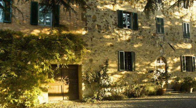 2015 Villa Pomona, Chianti Classico, Toscana, Italien