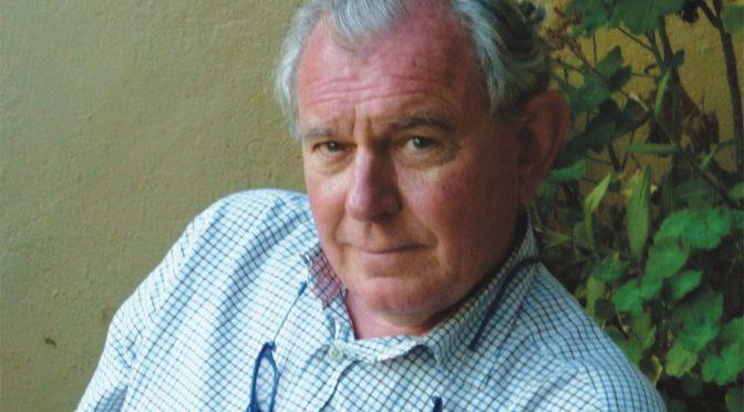 2006 Peter Vinding-Diers, Due Normanni, Sicilien, Italien