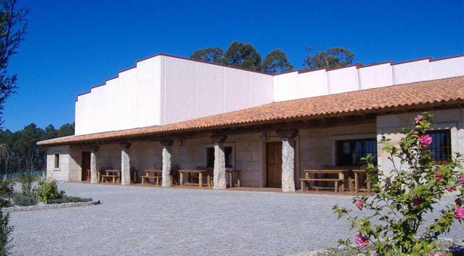2016 Señorío de Rubiós, Condado do Tea Blanco, Rías Baixas, Spanien