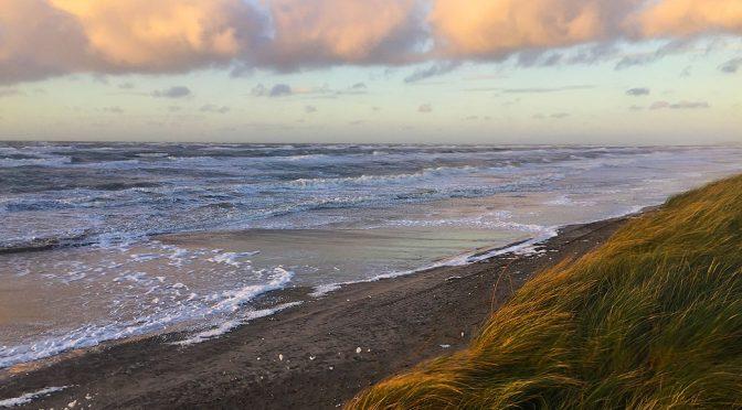Xtra byggemøde … et decimeret sjak ved Vesterhavet