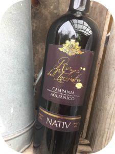2013 Nativ, Rue dell Inchiostro, Campanien, Italien