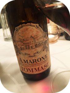 2013 Tommasi, Amarone della Valpolicella Classico, Veneto, Italien