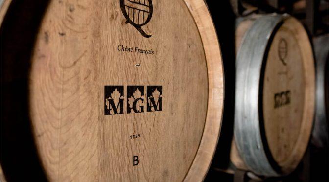 2010 MGM Mondo del Vino, Zîronda Amarone della Valpolicella, Veneto, Italien