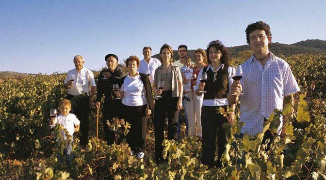 2015 Viñedos y Bodegas Pablo, Al Gairen Selection Sommelier, Cariñena, Spanien