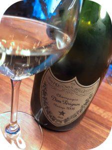 2006 Moët & Chandon, Cuvée Dom Pérignon, Champagne, Frankrig