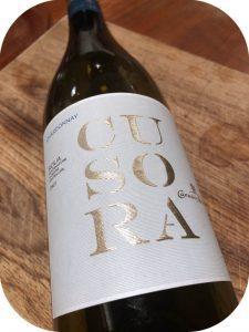 2016 Caruso & Minini, Cusora Chardonnay, Sicilien, Italien