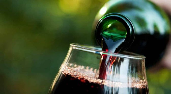 2014 Winegrowers of ARA, Herringbone Hills Pinot Noir, Marlborough, New Zealand