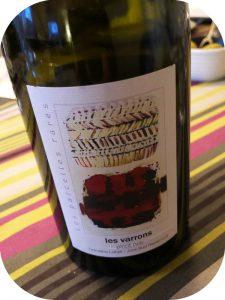 2014 Domaine Labet, Les Varrons Pinot Noir, Jura, Frankrig