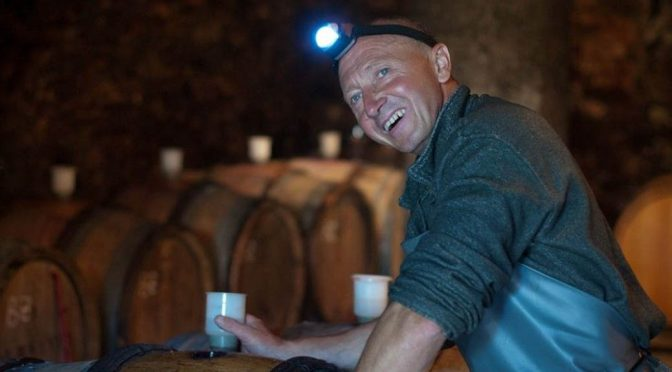 2014 Weingut Karl Schnabel, Pinot Noir Hochegg, Steiermark, Østrig