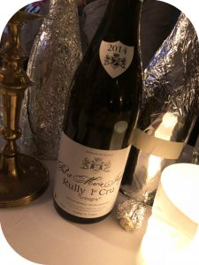 2014 Domaine Jacqueson, Rully 1er Cru Les Gresigny Blanc, Bourgogne, Frankrig