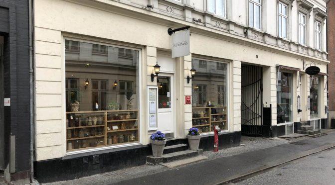 Besøg på Restaurant Substans … afslappet, lidt og godt