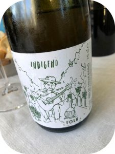 2017 Cantina Indigeno, Bianco Folk, Abruzzo Italien