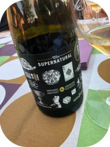 2014 Supernatural Wine Co., The Supernatural, Hawkes Bay, New Zealand