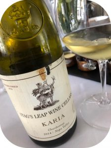 2014 Stag's Leap Wine Cellars, Karia Chardonnay, Californien, USA