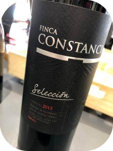 2015 Finca Constancia, Selección, Castilla-La Mancha, Spanien