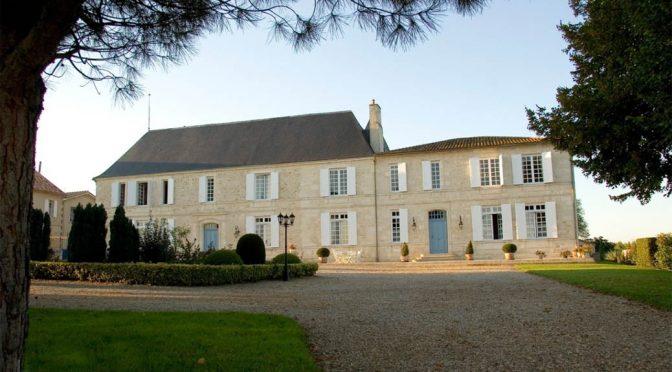 2014 Château du Bousquet, Côtes-de-Bourg, Bordeaux, Frankrig