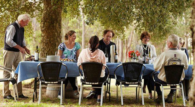 2016 Frankland Estate, Rocky Gully Riesling, Western Australia, Australien