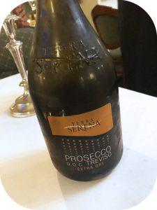 N.V. Terra Serena, Prosecco Treviso Extra Dry, Veneto, Italien